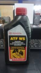 00289-Atfws Жидкость для секвентальной АКПП Toyota ATF WS 0,946 л