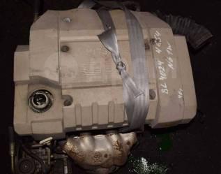 Двигатель 4G64 Mitsubishi