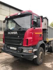 Scania G400, 2013