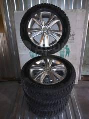 """Продам колёса. x16"""" 5x114.30 ЦО 67,1мм."""