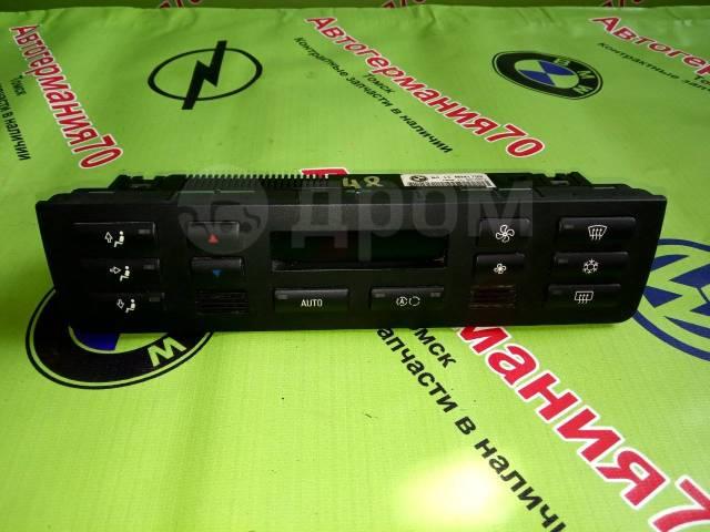 Блок управления климат-контролем BMW 3 (E46) 64116941732