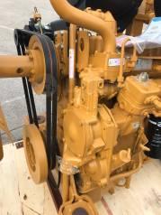 Двигатель Shanghai SC11CB2340.1G2B1