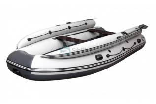 Лодка пвх allaska-360 drive LUX оф. дилер! кредит, рассрочка без %