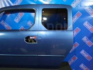 Дверь задняя левая Honda Element YH2 03-11г.