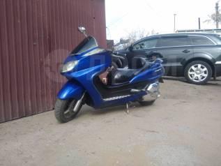 Продам макси скутер Yamaha Majesti