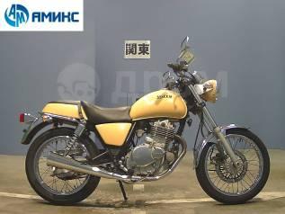 Мотоцикл Suzuki Volty TU 250X на заказ из Японии без пробега по РФ, 1998
