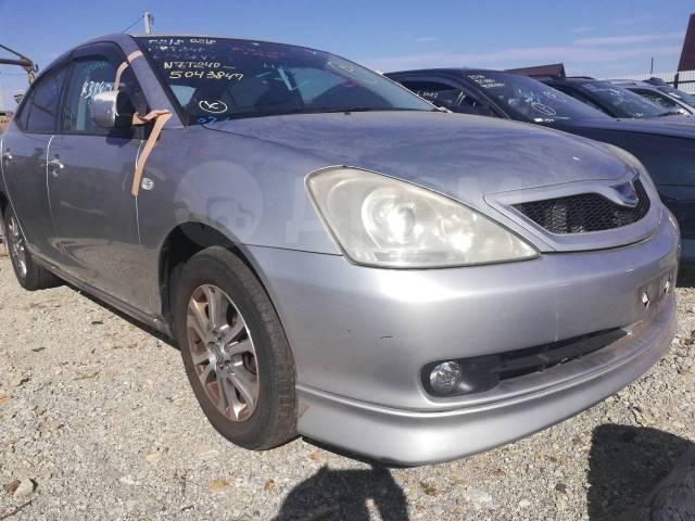 Toyota Allion. NZT240, 1NZFE
