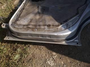 Дверь задняя правая на Nissan Bluebird U14