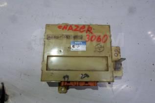 Блок управления toyota chazer