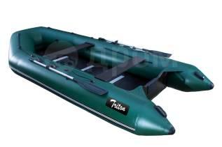 Лодка ПВХ Тритон 325 sport