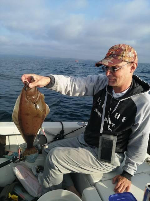 Рыбалка на катере!. 8 человек, 50км/ч