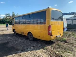 Higer. Продам автобус KLQ6728G, 19 мест