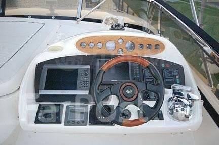 Sunseeker. 2002 год, длина 20,00м., двигатель стационарный, 2 100,00л.с., дизель