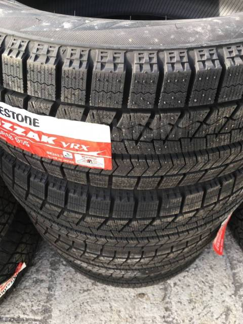 Bridgestone. зимние, новый