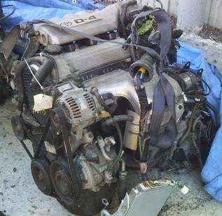 Двигатель Toyota 3SFSE Установка. Гарантия 12 месяцев.