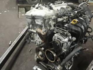 ДВС Toyota 2ZR-FE Установка. Гарантия 6 месяцев.