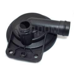 Клапан вентиляции картерных газов Land Rover LR003380