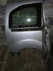 Крыло заднее левое Пежо Партнер Типи Peugeot Partner Tepee