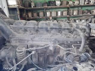 Scania R420. Продаётся Двигатель DT12 12 HPI, 12 000куб. см., 25 000кг., 4x2