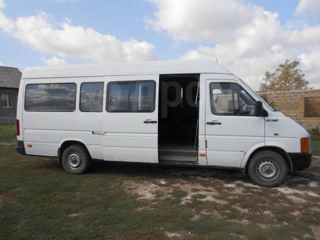 Volkswagen LT 35. Продаётся микроавтобус Volkswagen, 18 мест
