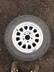 Запасное колесо BMW 5 series 225/60 R15