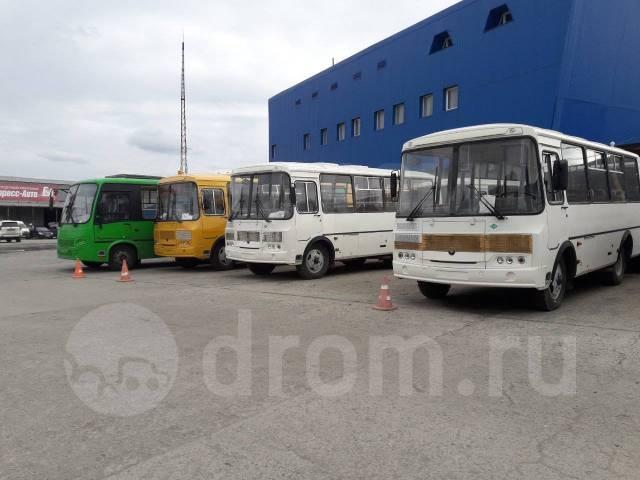 ПАЗ Вектор. Автобус ПАЗ 320414-04 Вектор, В кредит, лизинг