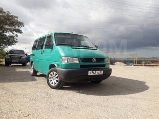 Volkswagen Caravelle. Продаётся Фольксваген Каравелла, оригинальный пассажир,, 6 мест