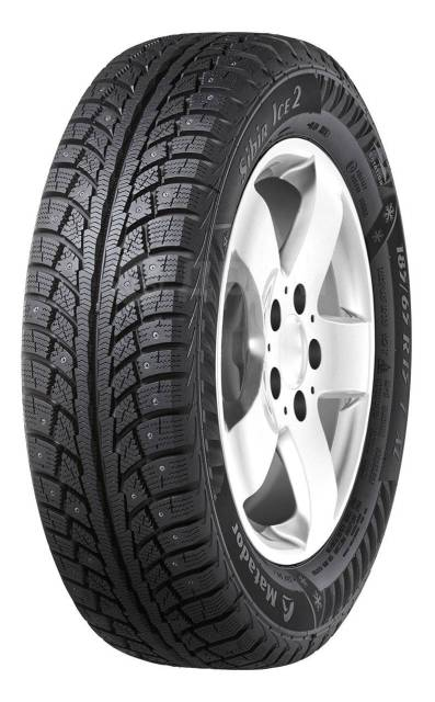 Matador MP-30 Sibir Ice 2, 205/60/r16