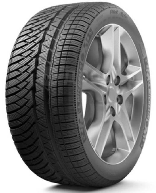 Michelin Pilot Alpin 4, 255/40 R20 101V