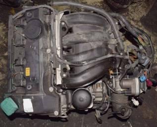 Двигатель N45B16 BMW
