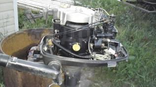 Лодочный мотор тохатсу 6лс, 4х тктн