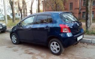 Аренда авто Toyota VITZ 2005, возможен выкуп
