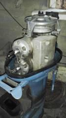 Лодочный мотор вихрь 20