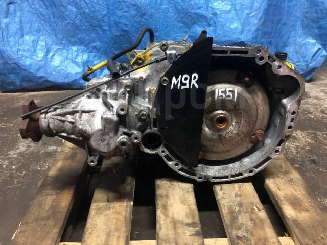 Контрактная АКПП Nissan X-trail DNT31 2011г. 4WD M9R A1451 310201XN5C