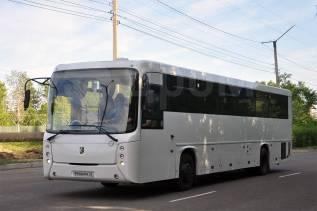 Нефаз 5299 междугородний автобус пассажирский, 2020