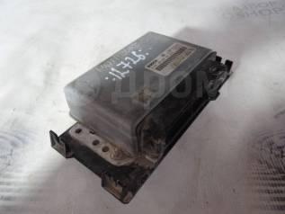 Блок управления двигателем ЭБУ ВАЗ 2110