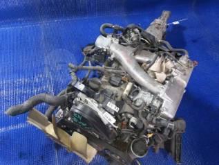 ДВС Toyota 2Jzfse Установка. Гарантия 6 месяцев.