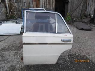 Дверь задняя левая ВАЗ 2101