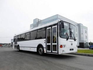 Лиаз 525665 Автобус большого класса для пригородных перевозок, 2019