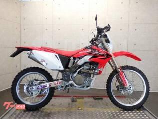 Honda CRF 250X, 2005