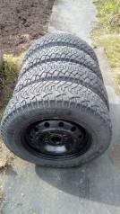 """Продам комплект колес. x14"""""""