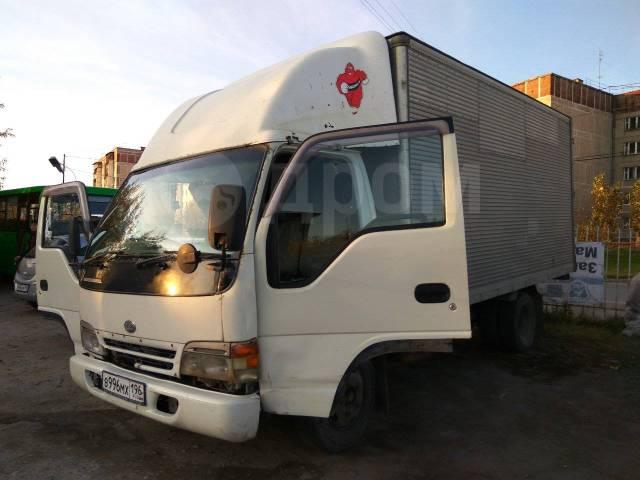 Nissan Diesel Condor. , 4 600куб. см., 3 000кг., 4x2