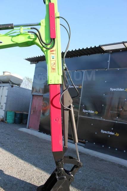 Kobelco SK30SR. Коbelco SK30UR, Телескоп, в Наличии. пр Япония,2015г Б. П. Робот стрела,!, 0,15куб. м.