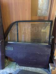 Дверь боковая. Лада 2107, 2107