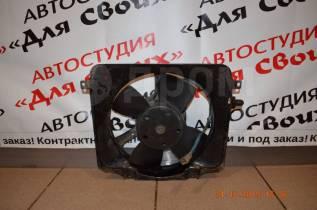 Диффузор. Лада 2109, 2109 BAZ21083