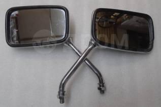 Зеркала на мотоцикл.