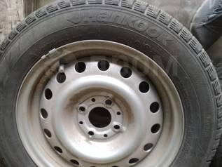 """Колеса на ВАЗ Hankook 175/65/14. x14"""" 4x98.00"""