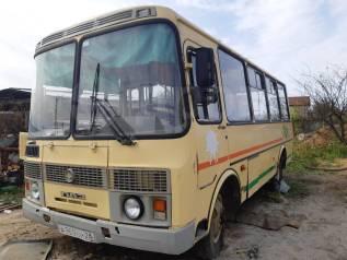 ПАЗ 3205, 2007