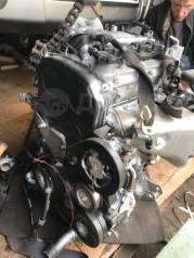 Двигатель в сборе. Mitsubishi Pajero iO, H61W, H62W, H66W, H67W, H71W, H72W, H76W, H77W 4G93, 4G94