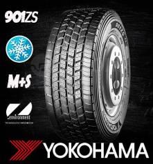 Yokohama 901ZS. Зимние, без шипов, 2019 год, новые
